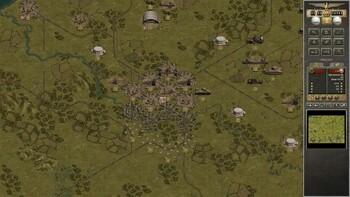 Screenshot7 - Panzer Corps Sea Lion