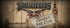 Panzer Corps Sea Lion