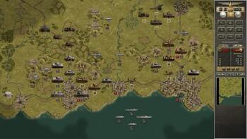 Screenshot1 - Panzer Corps Sea Lion