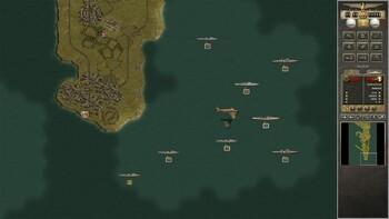 Screenshot5 - Panzer Corps Sea Lion