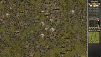 Screenshot6 - Panzer Corps Sea Lion