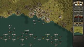 Screenshot2 - Panzer Corps Sea Lion