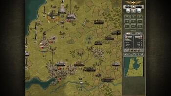 Screenshot2 - Panzer Corps: Allied Corps