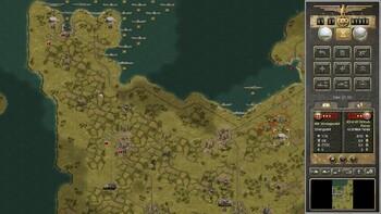 Screenshot2 - Panzer Corps Gold