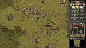Screenshot3 - Panzer Corps Gold