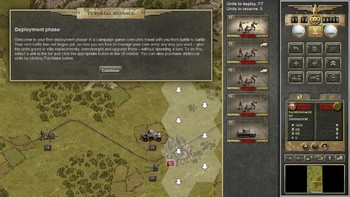 Screenshot1 - Panzer Corps Gold