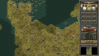 Screenshot2 - Panzer Corps Gold
