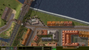 Screenshot3 - Close Combat: Last Stand Arnhem (GOG)