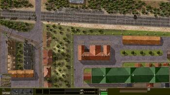 Screenshot5 - Close Combat: Last Stand Arnhem (GOG)
