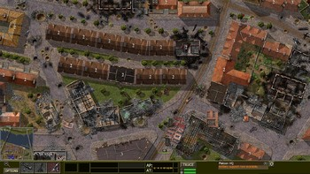 Screenshot1 - Close Combat: Last Stand Arnhem (GOG)