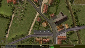 Screenshot2 - Close Combat: Last Stand Arnhem (GOG)