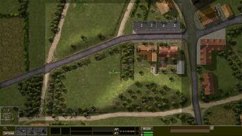 Screenshot4 - Close Combat: Last Stand Arnhem (GOG)