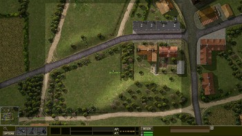 Screenshot4 - Close Combat: Last Stand Arnhem (GOG)