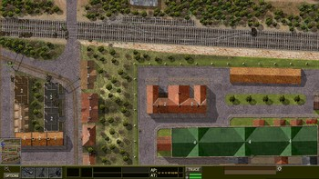 Screenshot5 - Close Combat: Last Stand Arnhem (GOG)
