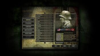 Screenshot4 - Close Combat - Panthers in the Fog (GOG)