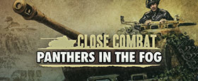 Close Combat - Panthers in the Fog (GOG)