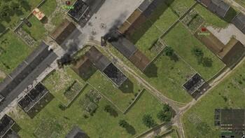 Screenshot5 - Close Combat - Gateway to Caen