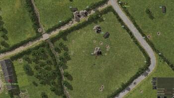 Screenshot3 - Close Combat - Gateway to Caen
