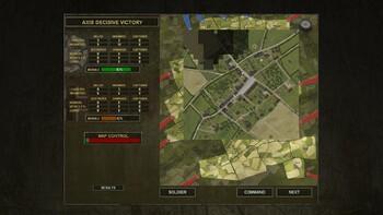 Screenshot7 - Close Combat - Gateway to Caen