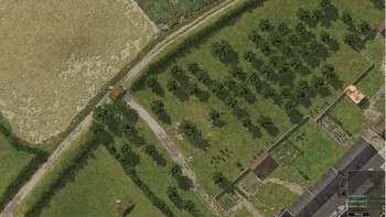 Screenshot2 - Close Combat - Gateway to Caen