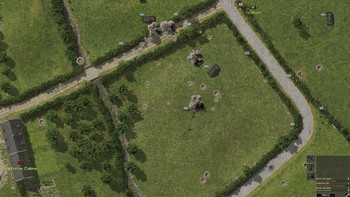 Screenshot3 - Close Combat - Gateway to Caen