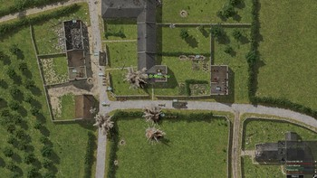 Screenshot4 - Close Combat - Gateway to Caen