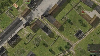 Screenshot5 - Close Combat - Gateway to Caen