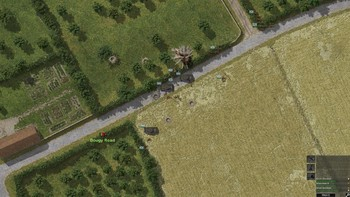Screenshot8 - Close Combat - Gateway to Caen