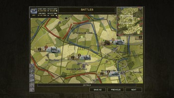 Screenshot6 - Close Combat - Gateway to Caen (GOG)