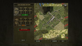 Screenshot7 - Close Combat - Gateway to Caen (GOG)
