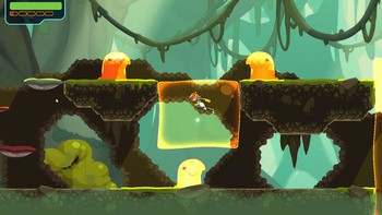 Screenshot3 - Double Cross