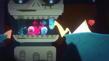 Screenshot1 - Joggernauts