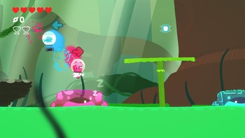 Screenshot3 - Joggernauts