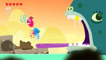 Screenshot6 - Joggernauts