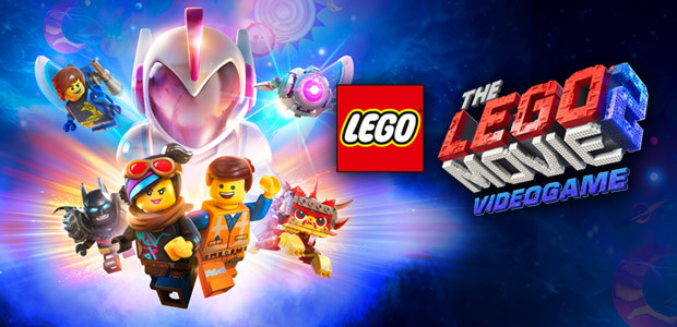The LEGO Movie 2 Videogame - Cover / Packshot