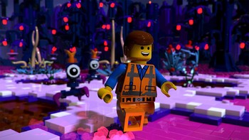 Screenshot1 - The LEGO Movie 2 Videogame