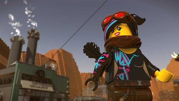 Screenshot2 - The LEGO Movie 2 Videogame