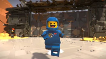 Screenshot3 - The LEGO Movie 2 Videogame