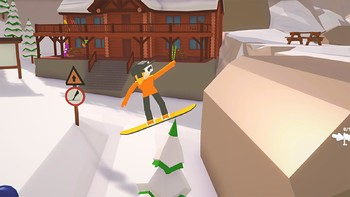 Screenshot5 - When Ski Lifts Go Wrong