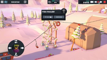 Screenshot8 - When Ski Lifts Go Wrong