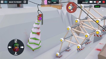 Screenshot1 - When Ski Lifts Go Wrong