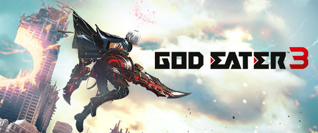 Trailer zeigt Koop-Features von GOD EATER 3