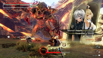 Screenshot2 - GOD EATER 3
