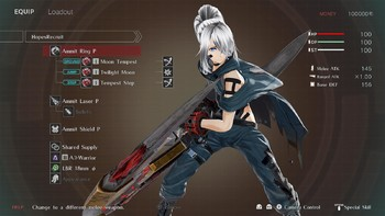 Screenshot3 - GOD EATER 3