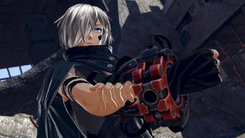 Screenshot9 - GOD EATER 3