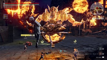 Screenshot7 - GOD EATER 3