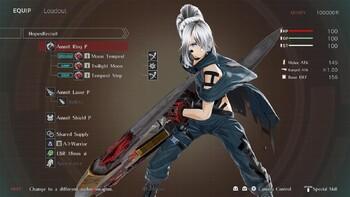 Screenshot3 - GOD EATER 3