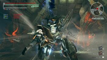 Screenshot5 - GOD EATER 3