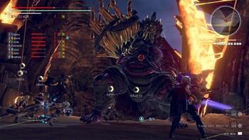 Screenshot6 - GOD EATER 3