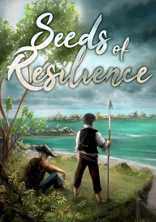 Seeds of Resilience - Cover / Packshot